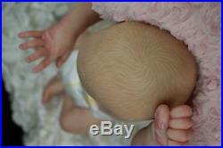 Artful Babies Awesome Reborn Sophia Grace Scholl Lifelike Baby Girl Doll
