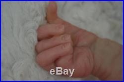 Artful Babies Fabulous Reborn Serenity Eagles Baby Girl Doll So Lifelike
