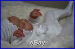 Artful Babies Reborn Sold Out Esmae Brace Baby Girl Doll Iiora Est 2003