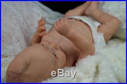 Artful Babies Stunning Reborn Sunny Kazmierczak Baby Boy Doll Tummy Plate