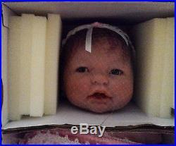 Beringuer Baby Doll 18 Precious Bundles Special Edition Nrfb 2008