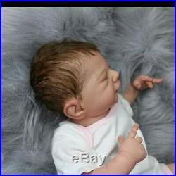 Beach Babies Newborn Reborn Baby Doll From Joy By Adrie Stoete. Boy or Girl
