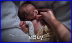 Beautiful Blessing Reborn Baby Doll Marita Winters Seji Reborns