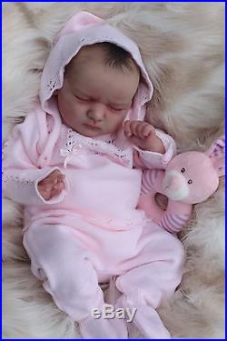 Scarlett Vinyl Baby Dolls
