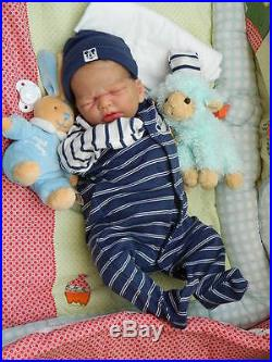 Beverleys Babies Amazing Realistic Newborn Reborn Baby