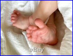 CUSTOM ORDERAWARD WINNING DOLL ARTISTChoose a REBORN BABY Just For You