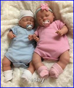 Christmas Reduced Price REBORN BABY Girl or Boy Child friendly doll cute Babies