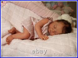 Custom Order for Reborn Blanca Ping Lau Baby Girl or Boy Doll