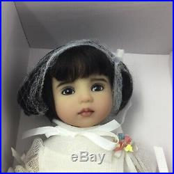 Dianna Effner UFDC 2019 Centerpiece LE10 Little Darling Doll Julia as Baby Peggy