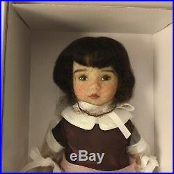 Dianna Effner UFDC 2019 Little Miss Movie Star Little Darling Doll as Baby Peggy
