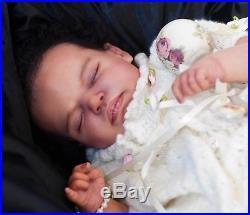 Doll reborn Zara