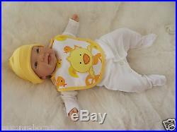 FELICITY GZLS Real Reborn Doll Fake Baby Child Lady Girl Birthday Xmas Gift CE