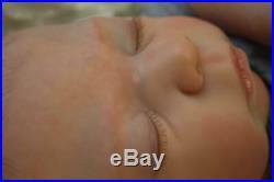 Gorgeous Reborn Billie Villanova 25 Inch Big Baby Boy Doll Nubornz Nursery