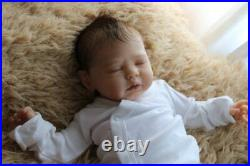 LIMITED EDITIONx ZORI Reborn Kit Doll! XSOLD OUTx RARE