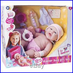 Lifelike Baby Boy Doll Handmade Silicone Vinyl Reborn Toddler Dolls Real Newborn