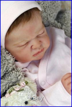 Lifelike Reborn DREAM BaBy Doll Angelic Newborn Girl Journey NEW Adelaide