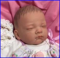 Lillian NEWBORN BABY Child friendly REBORN doll cute Babies