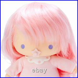 Little Twin Stars 45th Soft Vinyl Doll Figure Baby Dreams Happy 45th Anniversary