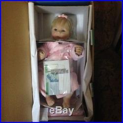 Masterpiece Laura Tuzio Ross Silicone Vinyl Babies LUKE & LACEY Dolls