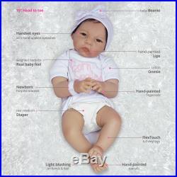 Paradise Galleries Bundles Spoiled Newborn Realistic Handmade Reborn Baby Doll