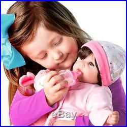 Paradise Galleries Tall Dreams Newborn Realistic Handmade Girl Reborn Baby Doll