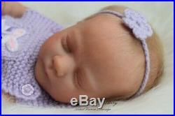 Pbn Yvonne Etheridge Reborn Doll Realborn Sculpt Ashley By Bountiful Baby 0119