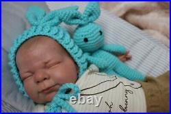 REBORN BABY BOY DOLLS UP TO 7lbs CHILD FRIENDLY 20 FLOPPY SUNBEAMBABIES GHSP