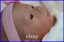 REBORN BABY DOLLS 7lbs FLOPPY CHILDS REALISTIC 20 MOTTLED SKIN SUNBEAMBABIES