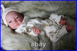 REBORN BABY DOLLS UP TO 7lbs CHILD FRIENDLY 20 ALFIE FLOPPY SUNBEAMBABIES GHSP