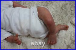 REBORN BABY DOLLS to 7lbs CHILD FRIENDLY 20 outfit colour varies SUNBEAMBABIES