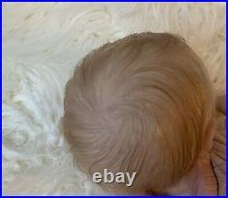 Realborn Christopher Baby Boy Realistic Reborn Doll Lifelike