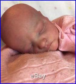 Realborn Owen Reborn Doll