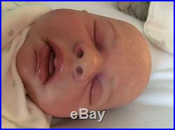 Realistic Reborn Dolls Baby Lifelike Stunning Exceptional Quality