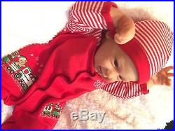 Reborn 21 Toddler Baby Boy Doll Andrea Arcello PHOENIXPrice reduced today only