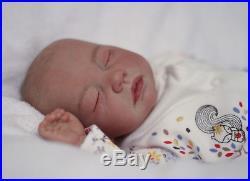 Reborn Baby Doll Baby Girl
