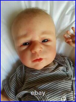Reborn Baby Doll Boy