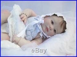 Reborn Baby Doll Joseph by Adorable Bebe Nursey