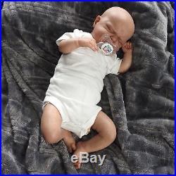Reborn Baby Doll Thomas By Olga Auer Very Realistic