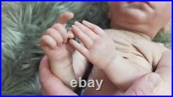 Reborn Baby Dolls Realborn Madison