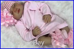 Reborn Doll Baby Girl Amelia