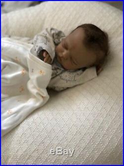 Reborn Doll, Benji Kit by Marita Winters 18