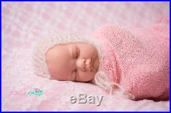 Reborn Doll Fake Baby Newborn Life Like Girl Child Friendly
