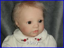 Reborn Doll Lillian, 22 6 Lbs