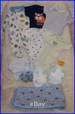 Reborn Tru Born Michael by Jane Collingwood 17 Baby Boy Doll RARE HTF