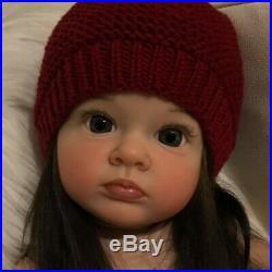 Reborn Tutti Sculpt by Natali Blick Baby Doll