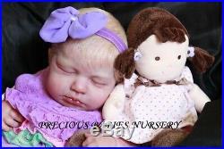 Rebornbaby Dollgirll0u Loujoanna Kazmierczakmimadollslayawaypraiseiiora