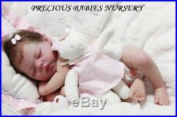 Rebornnew Releasel. Ebaby Dollgirltiabonnie Siebenmimadollslayawayiiora