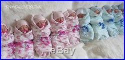 Sleeping Reborn Baby BOY dolls. #RebornBabyART UK