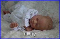 So Real Newborn Baby Doll Boy Reborn Ashley Realborn Nubornz Nursery
