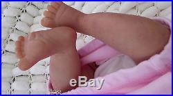 Special Offerchilds Reborn Baby Doll/ Gift Bag/ Formula Bottle Sunbeambabies